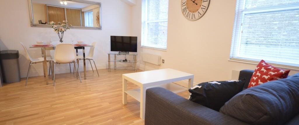 Apartment 4B