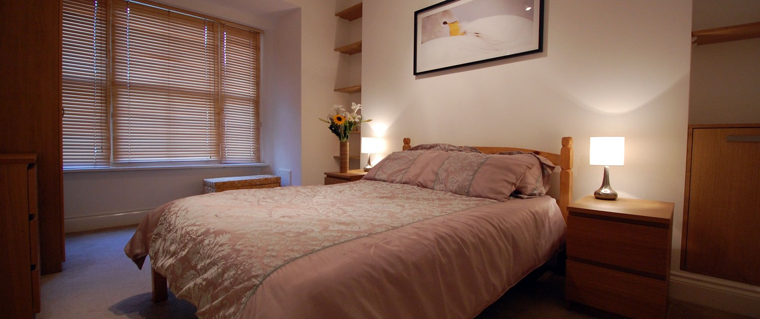Serviced Apartments in Covent Garden, London
