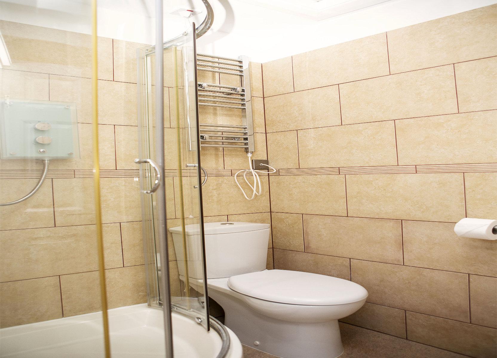 Opera House Apartments, Apartment 3, Covent Garden - Washroom