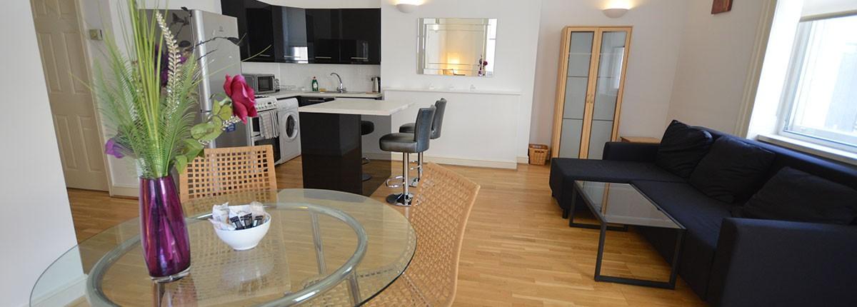 Royal Ballet Apartments, Apartment 1, Covent Garden