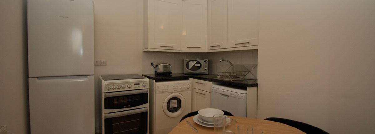 Royal Ballet Apartments, Apartment 2, Covent Garden