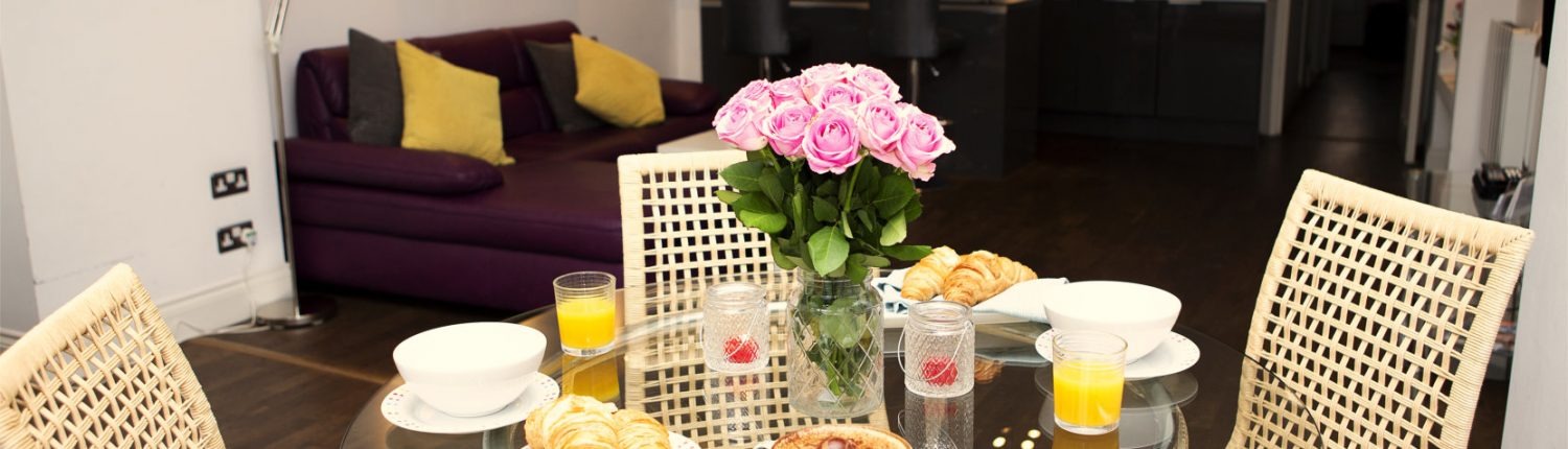 Trafalgar Square Serviced Apartments, Covent Garden
