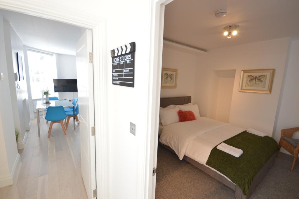 Soho Court, Apartment G, West End