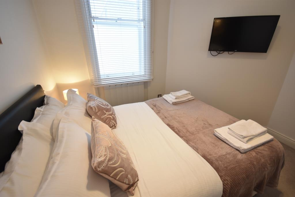 Soho Serviced Apartments - Apartment 1 Bedroom