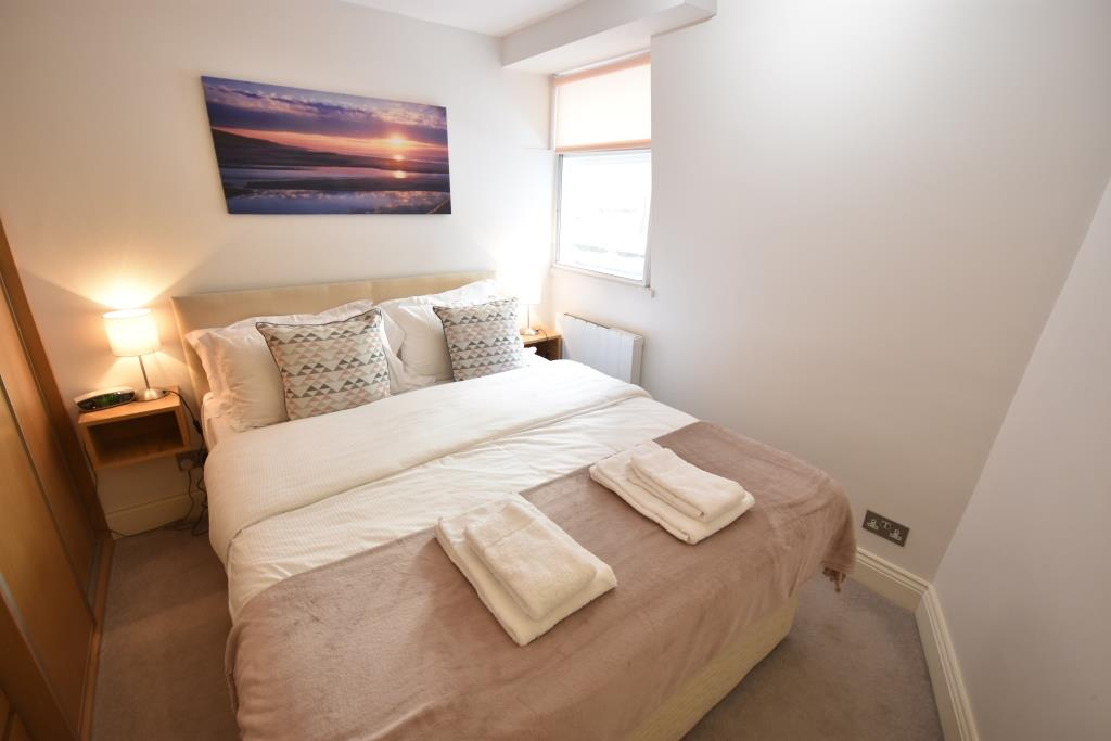 Soho Apartments (130 Wardour Street) - Apartment 3 Bedroom
