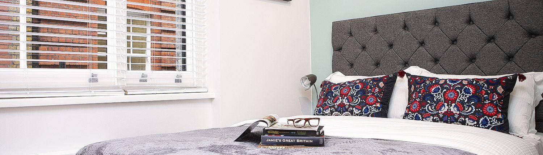 Carnaby Studio Apartment 1, Soho